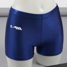 Mini-short Poudre bleu nuit-8