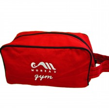 sac à maniques rouge